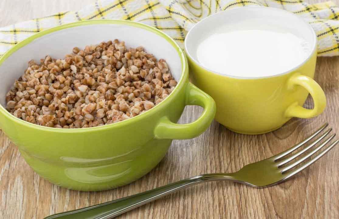 Гречку С Молоком Похудеть. Можно ли похудеть на гречке с молоком: как правильно есть полезные продукты