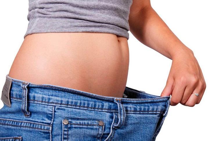 Что такое похудение