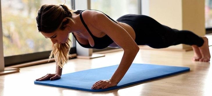 Какие упражнения помогают уменьшить массу тела