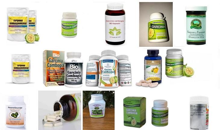 Препараты — стоит ли использовать при похудении