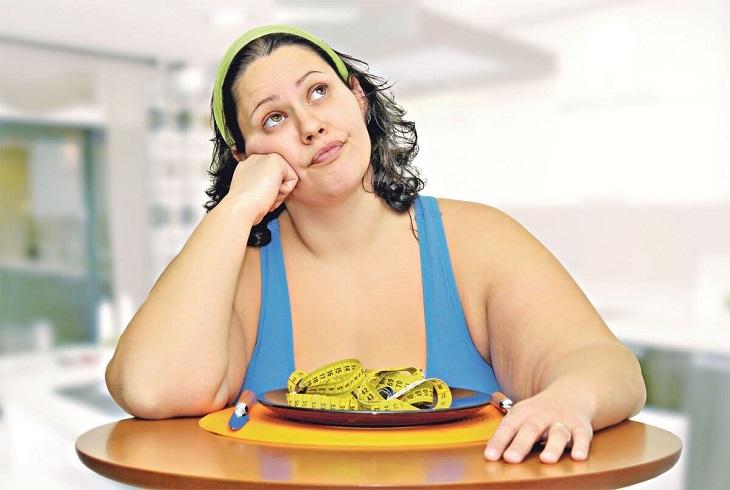 Как похудеть без диет — правила и принципы