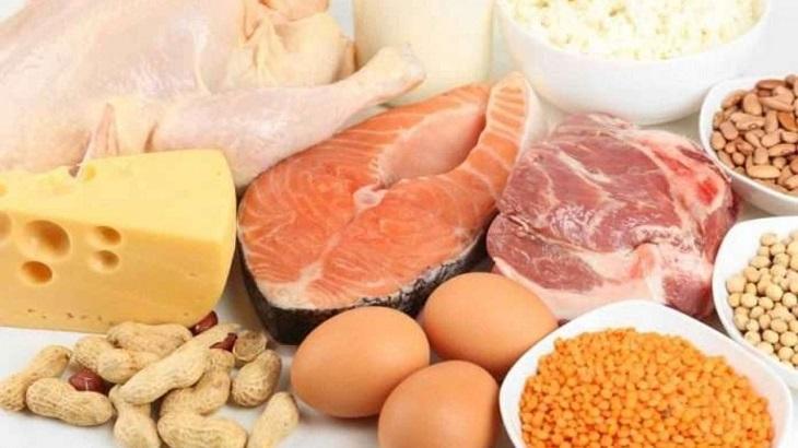 Второй шаг к похудению — ешьте больше белка