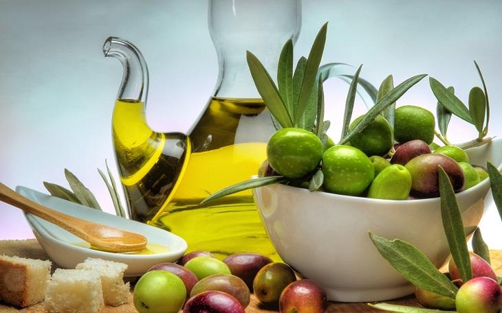 Едим полезные жиры для похудения