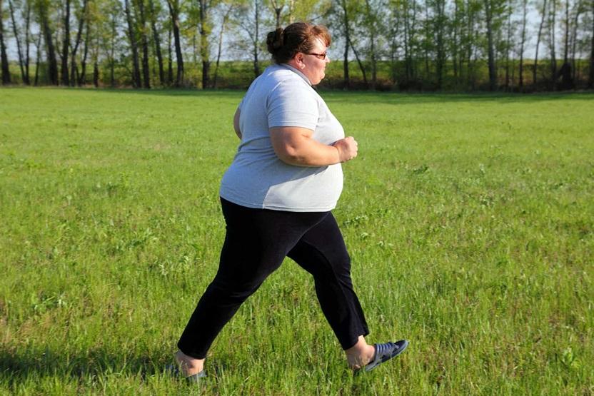 Похудение И Ходьба Для Мужчин. Ходьба для похудения, сколько ходить, чтобы снизить вес