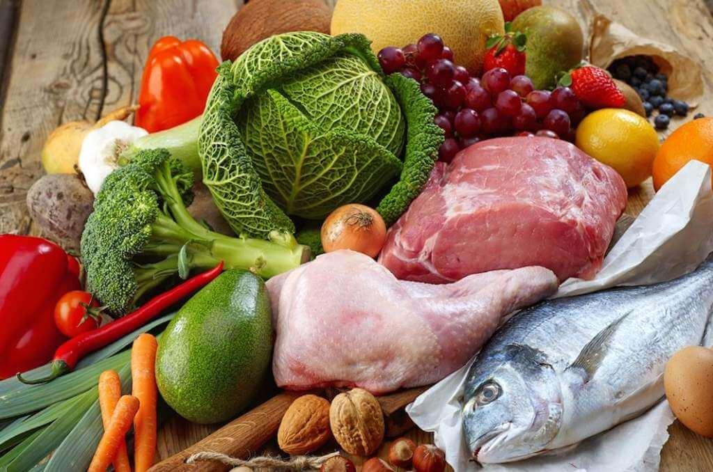 Белковая Диета Обед. Белковая диета для похудения: меню на неделю