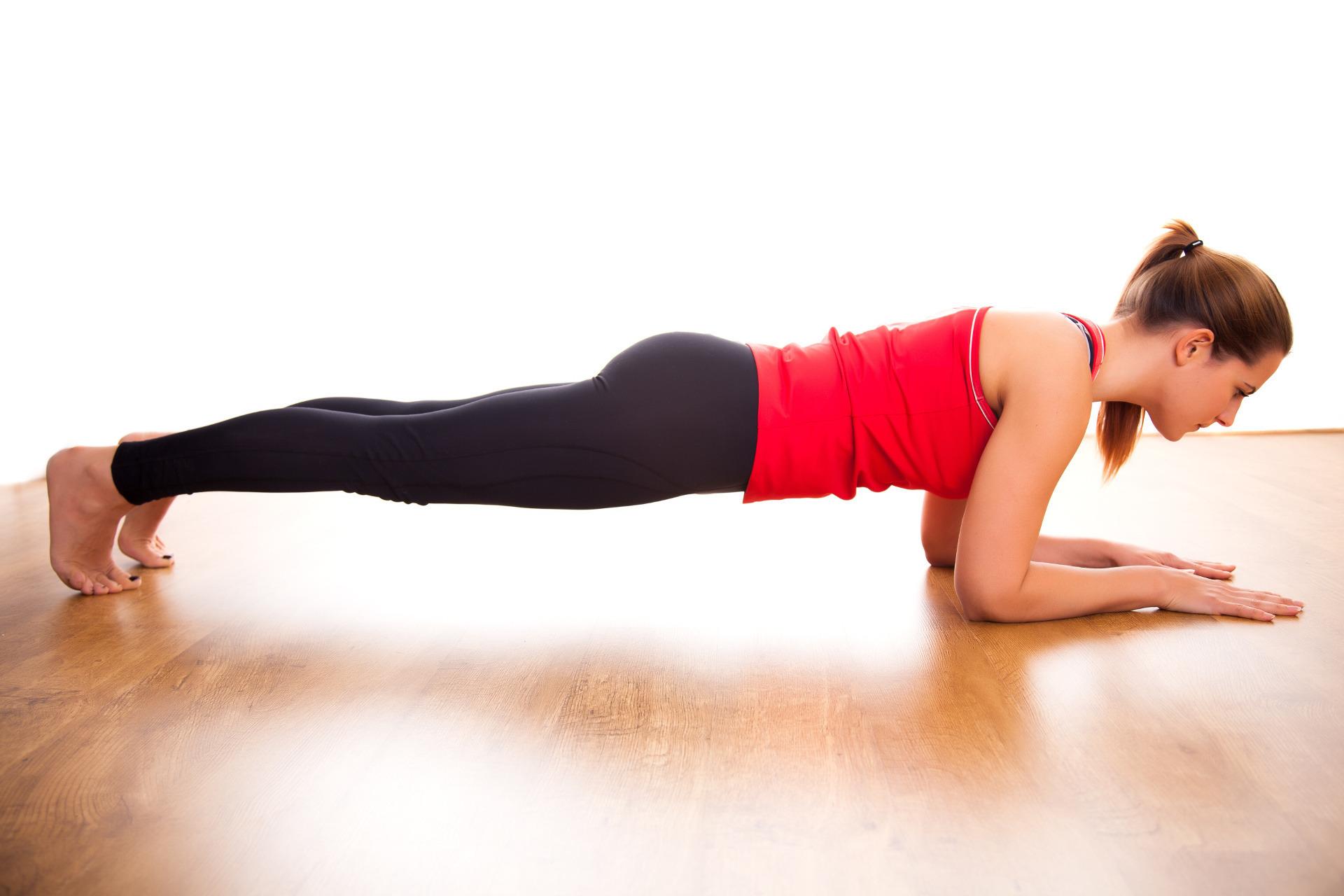 Методика Упражнений Способствующих Снижению Веса