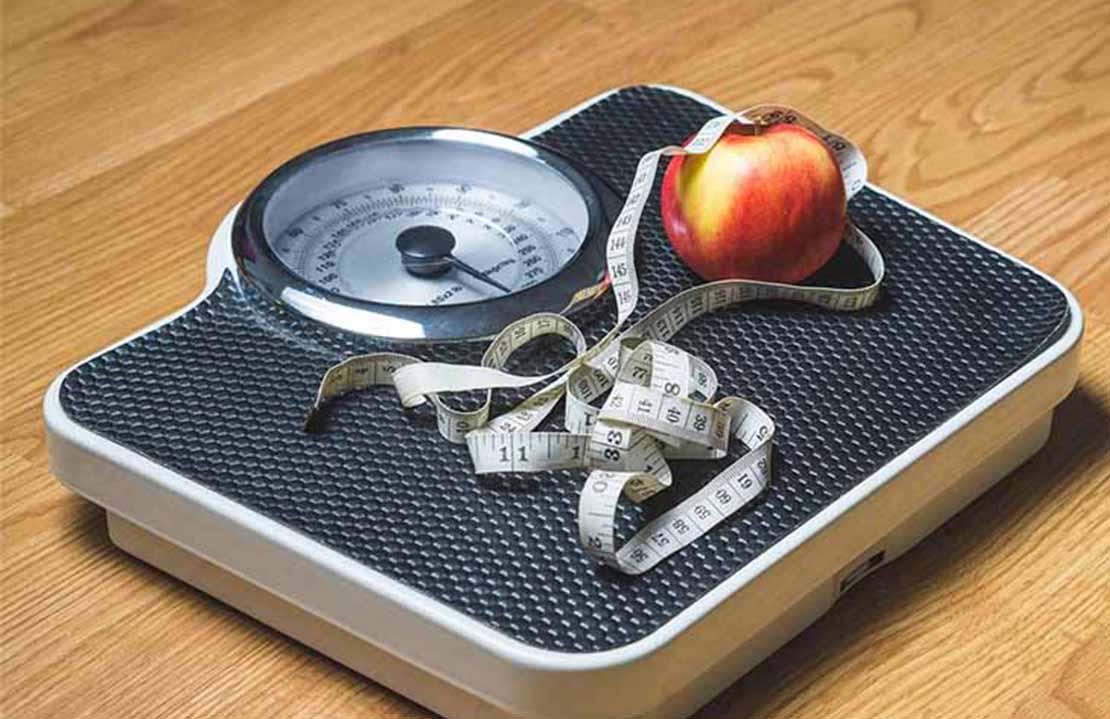 как похудеть на 10 килограмм