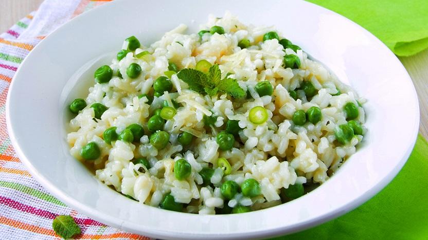 Медовая рисовая диета