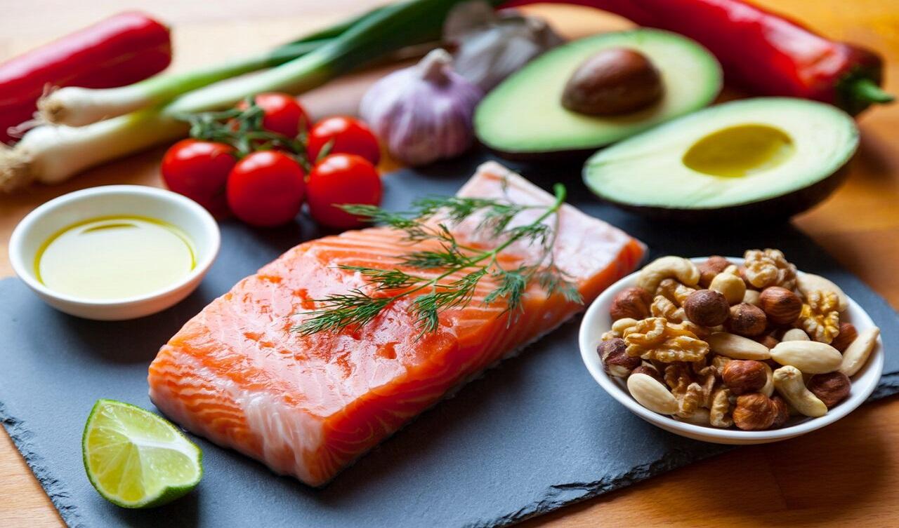Почему полезна средиземноморская диета