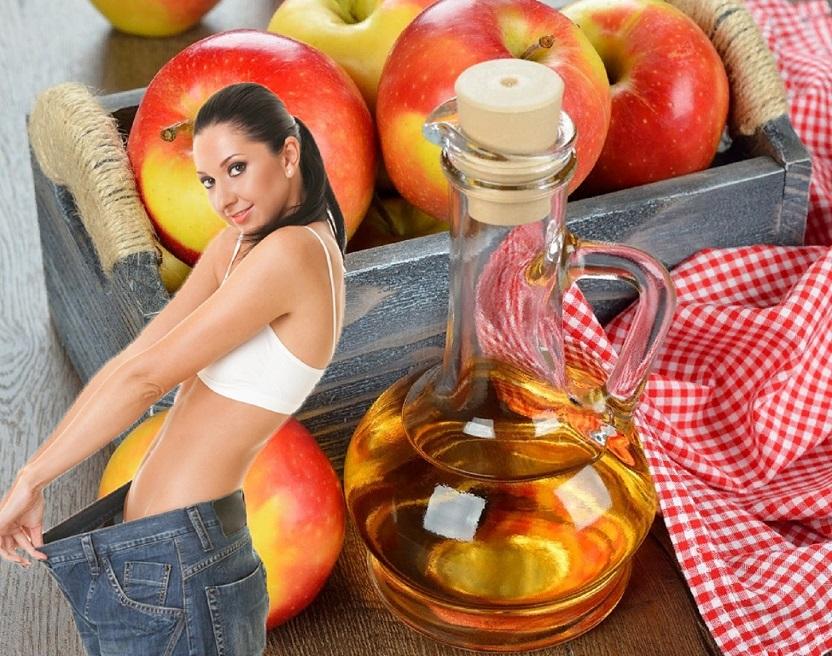 Отзывы о диете яблочный уксус