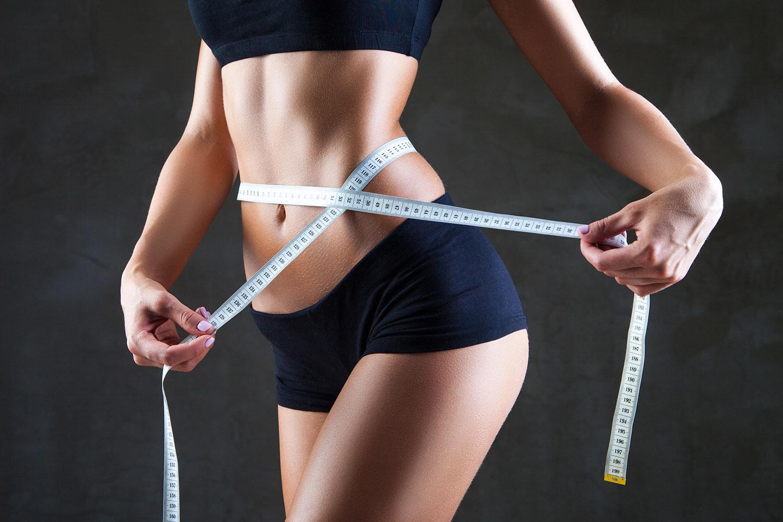 как скинуть вес и убрать живот женщине после 30 лет