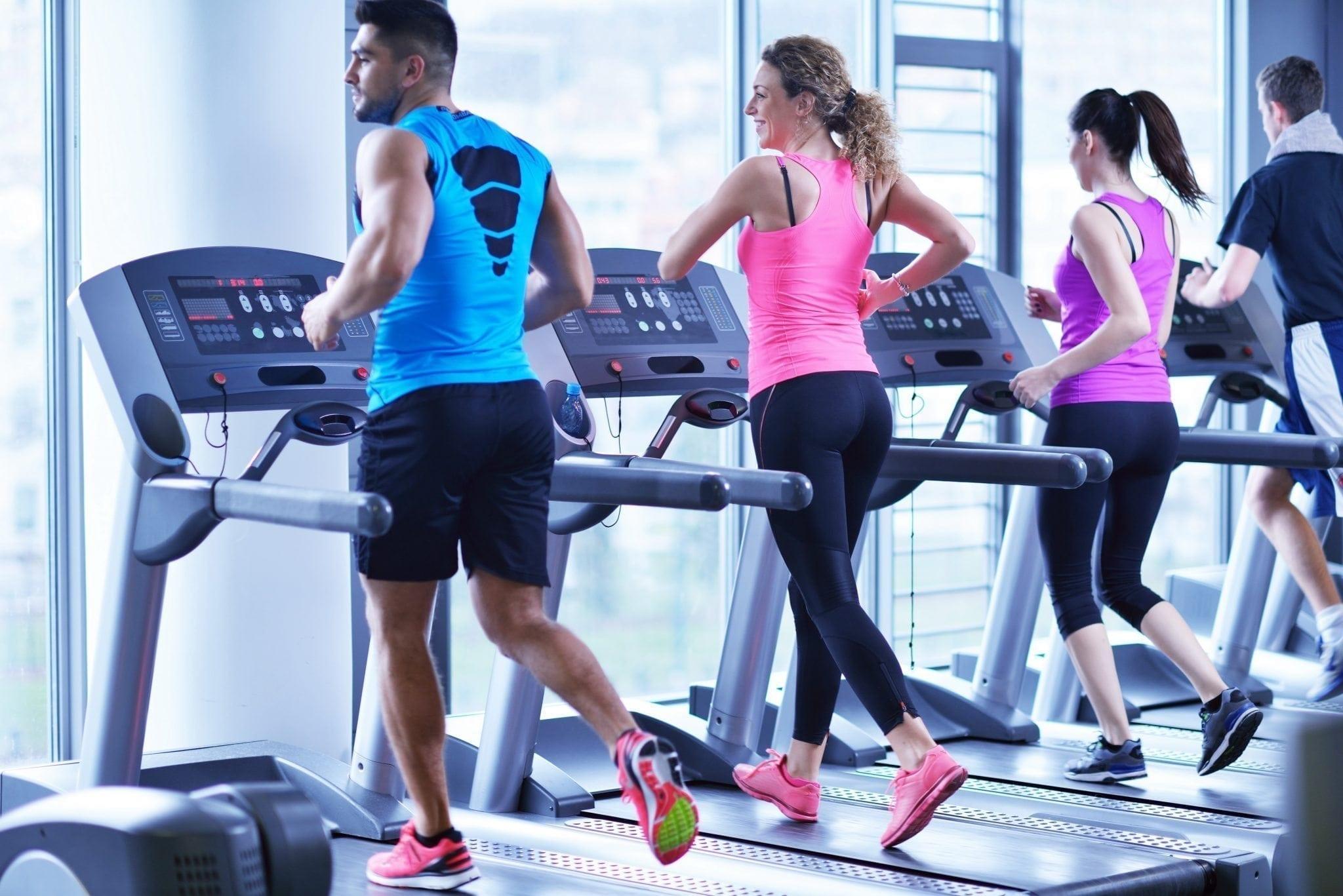 Фитнес Клуб Для Похудение. Действенные фитнес-тренировки для похудения