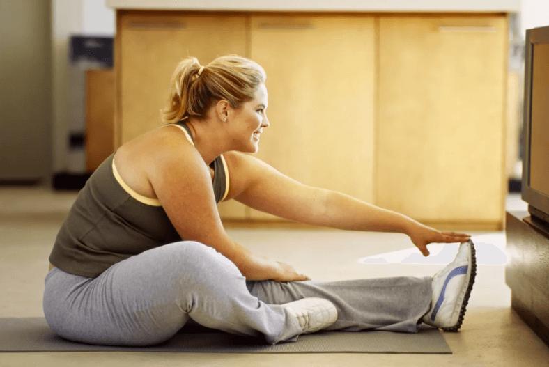 Зарядка для похудения в домашних условиях. Утренняя, для живота, боков, бедер, ног. Эффективная, ежедневная, для ленивых, на рабочем месте