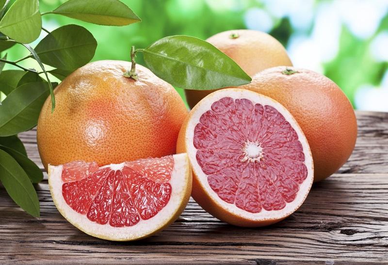 Грейпфрут Для Похудения Как Действует На Ночь.