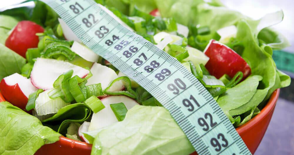 Рассчитать количество калорий для похудения