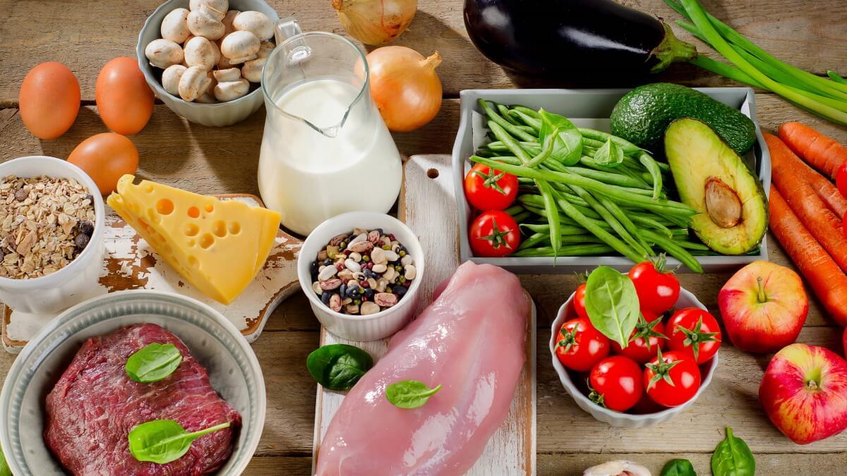 Низкоуглеводные диеты для похудения: меню на неделю (месяц) для женщин и мужчин, рецепты (с фото) и противопоказания