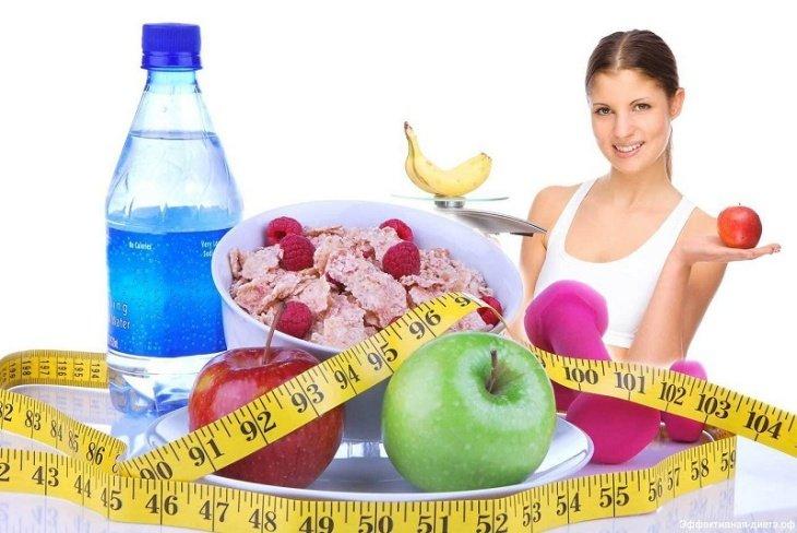 Похудение Системы Питания. Питание для похудения. Что, как и когда есть, чтобы похудеть?