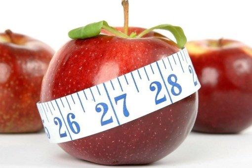 Детальная фотография к статье «Яблочная диета»