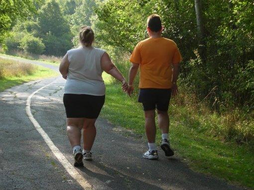 Детальная фотография к статье «Ходьба для похудения»