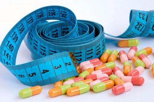 самые эффективные диеты для похудения ксеникал отзывы