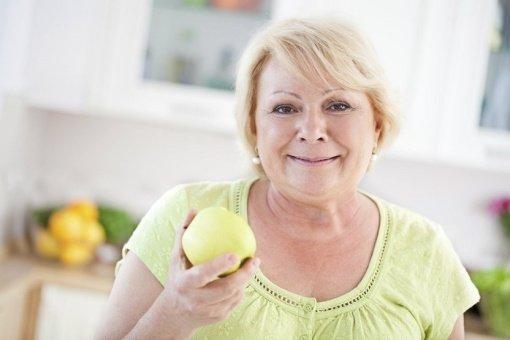 Детальная фотография к статье «Как похудеть после 50»