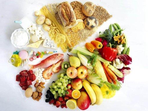 Детальная фотография к статье «Рациональное питание»