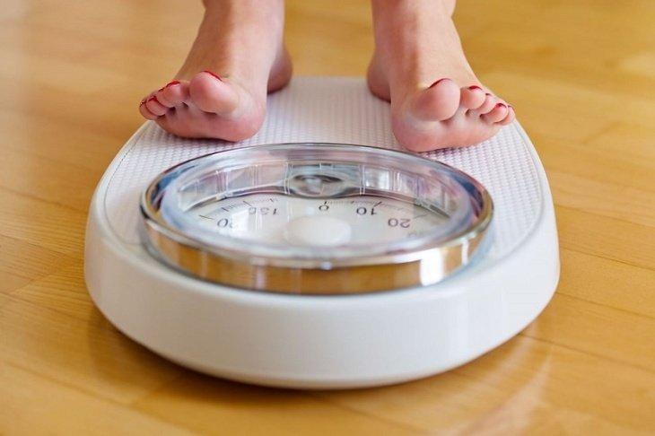 Как сбросить лишний вес ребенку 7 лет