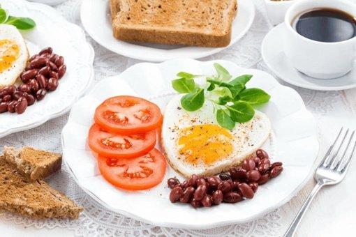 Детальная фотография к статье «Полезные завтраки на каждый день: правильное питание, рецепты»