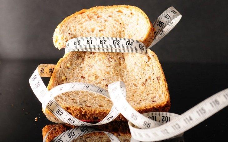 как есть хлебцы при похудении