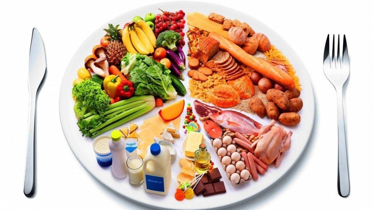 в чем заключается правильное питание для похудения