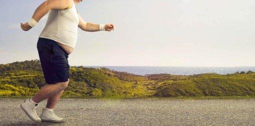 Детальная фотография к статье «Как бегать правильно. Бег с нуля. Польза бега для похудения.»