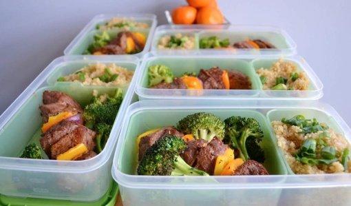 Детальная фотография к статье «Дробное питание для похудения»