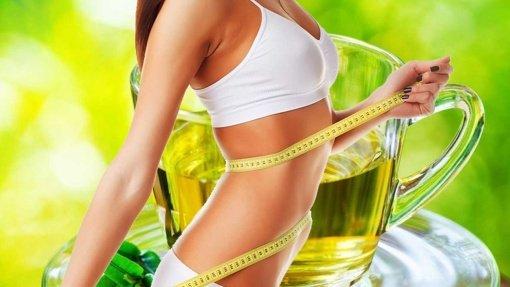 Детальная фотография к статье «Лучшие чаи для похудения»