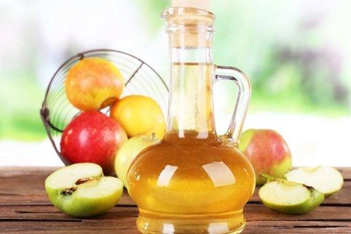 Детальная фотография к статье «Яблочный уксус при похудении»