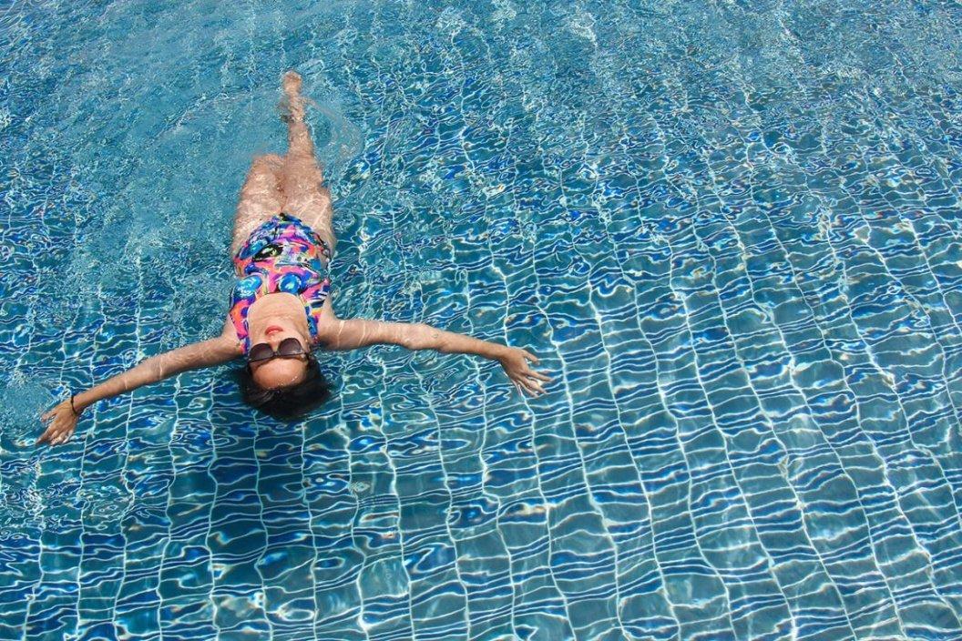 Плавание Тренировка Для Похудения. Плавание для похудения