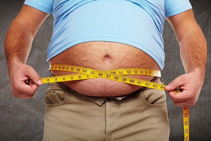Детальная фотография к статье «Как похудеть без диеты и убрать живот»
