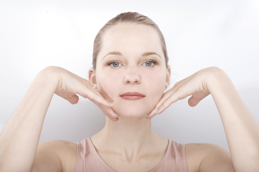 Детальная фотография к статье «Как похудеть на лицо»