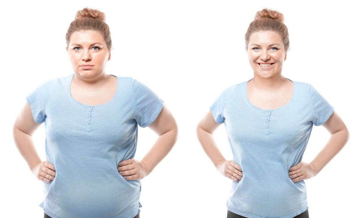 как похудеть за месяц отзывы
